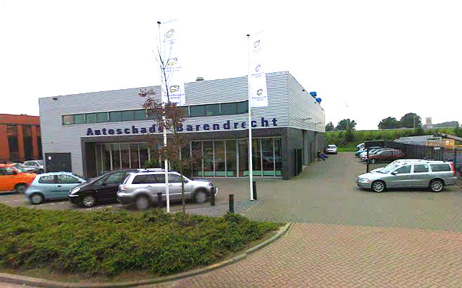 abs autoschade barendrecht